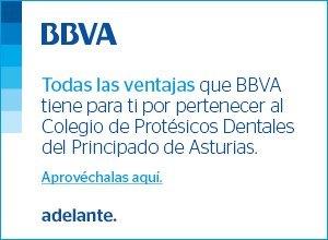 Promoción bbva para protésicos dentales de asturias